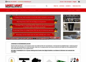 luckylight.nl
