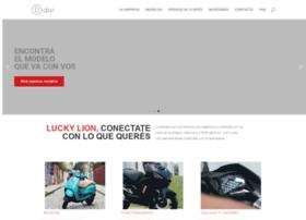 luckylion.com.ar