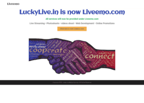 luckylive.in
