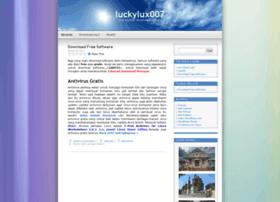 luckylux007.wordpress.com