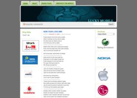 luckymobile.wordpress.com