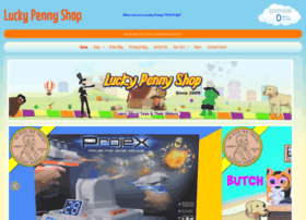 luckypennyshop.com