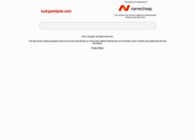 luckypentacle.com