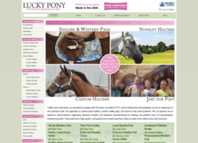 luckypony.com