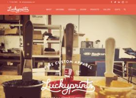 luckyprints.com