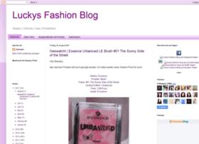 luckys-fashion-blog.blogspot.de