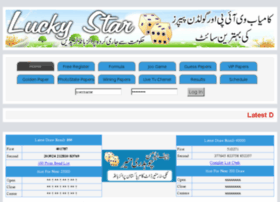 luckystarmunir.com