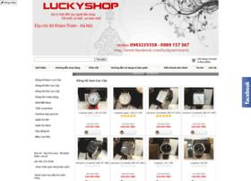 luckywatch.mov.mn