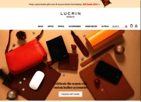 lucrin.com.au