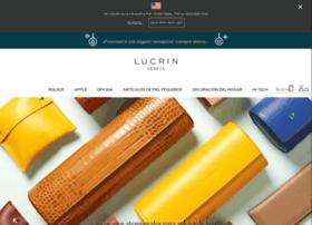 lucrin.es
