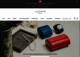 lucrin.fr