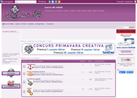 lucrudemana.com