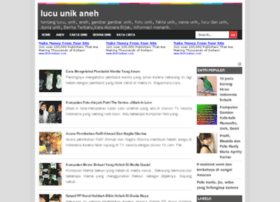 lucuunik-aneh.blogspot.com