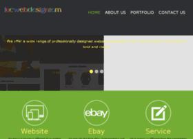 lucwebdesigntom.co.uk