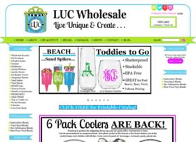 lucwholesale.com