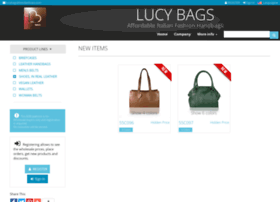 lucybags.it