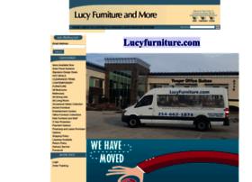 lucyfurniture.com