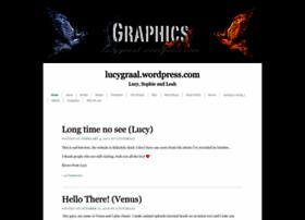 lucygraal.wordpress.com