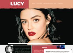 lucyhale.com.br