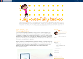 lucylovesfullybooked.blogspot.com