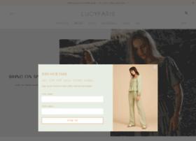 lucyparis.com