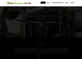 lucyrestaurantandbar.com