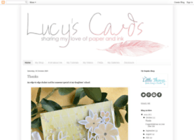 lucys-cards.com