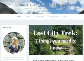 lucyslittlewanderings.com