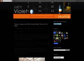 lucyvioletvintage.blogspot.co.nz
