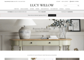 lucywillow.co.uk
