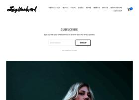 lucywoodward.com
