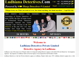 ludhianadetectives.com
