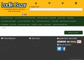 ludikbazar.com