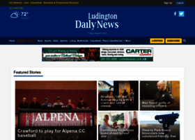 ludingtondailynews.com