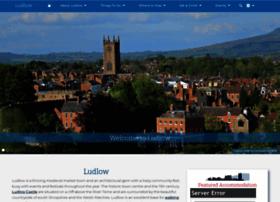 ludlow.org.uk