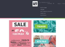 ludmila.com.ua