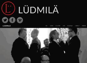 ludmila.fr