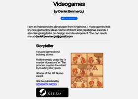 ludomancy.com