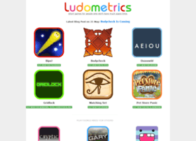 ludometrics.com