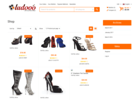 ludooo.com