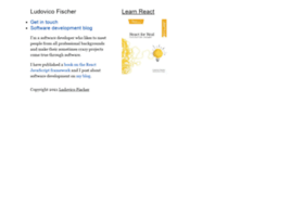 ludovf.net