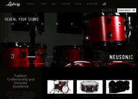 ludwig-drums.com