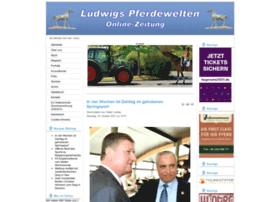 ludwigs-pferdewelten.de