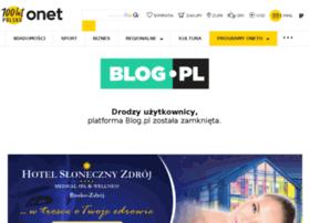 ludzietworzaswiat.blog.pl