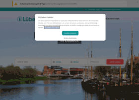 luebeck-travel.de
