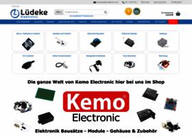 luedeke-elektronic.de