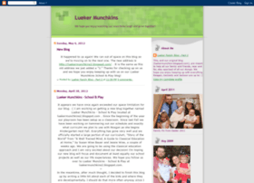 luekermunchkins.blogspot.com.au