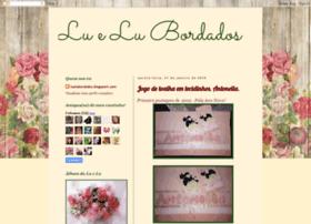 luelubordados.blogspot.com