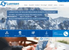 luensen.com
