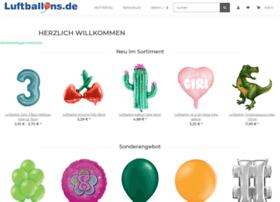 luftballons.de
